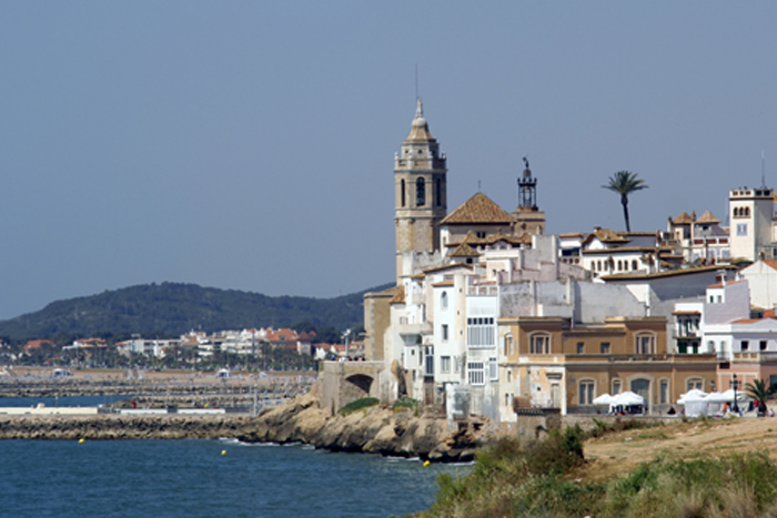 Training Seminars for Professionals in Sitges